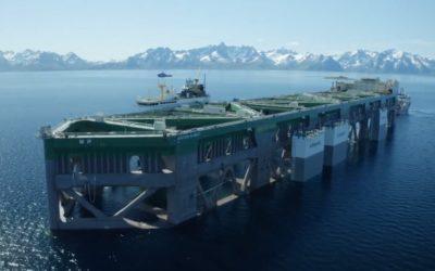 「ノルウェーから学ぶ世界最先端養殖技術」 講義資料公開 世界最新の養殖施設、超大型沖合イケスなどがご覧いただけます。