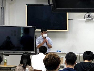 小野専務講義